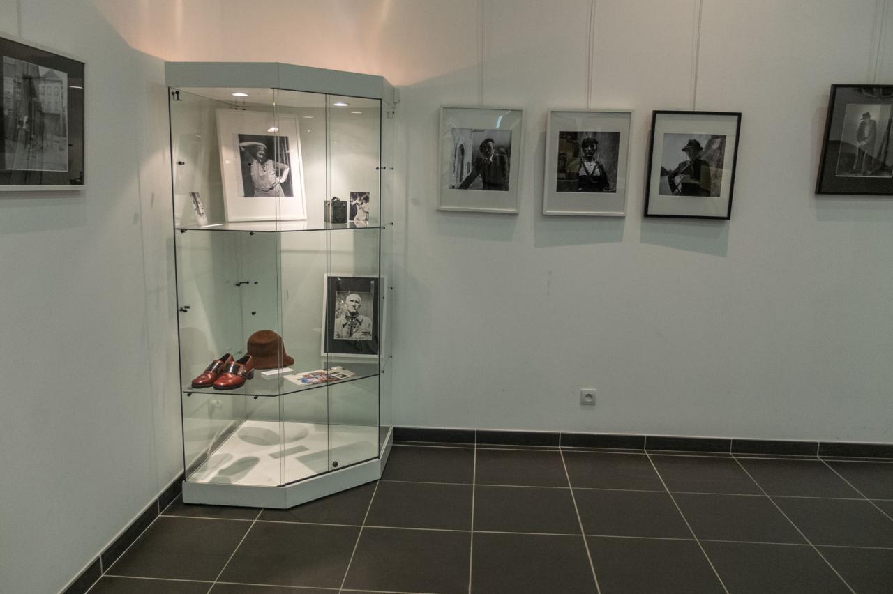 Exposition Château-Arnoux et Courtézon 2015