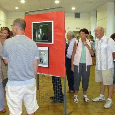 Bourse photo et remise des prix 2012