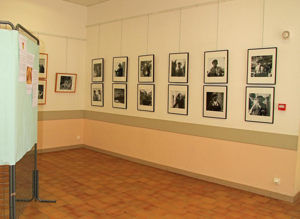 Exposition Vivian Maier été 2011