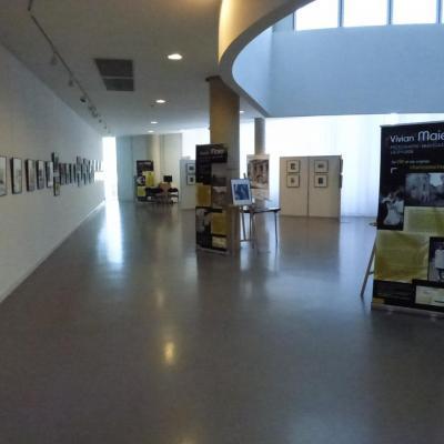 Exposition Guéret 2016